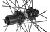 "Race Face Turbine Laufradsatz 27.5"" Shimano schwarz"